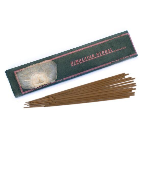 ароматические палочки Гималайские травы
