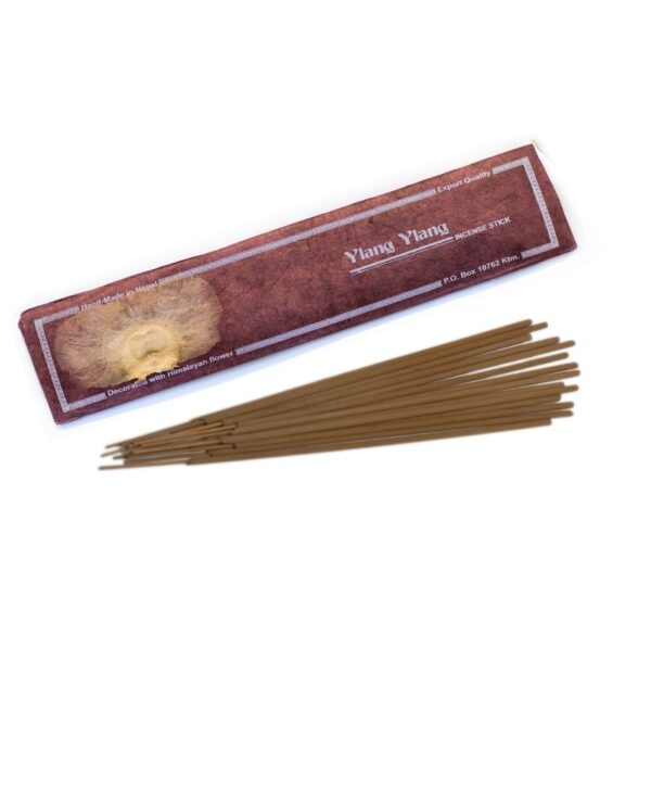 ароматические палочки Иланг-Иланг