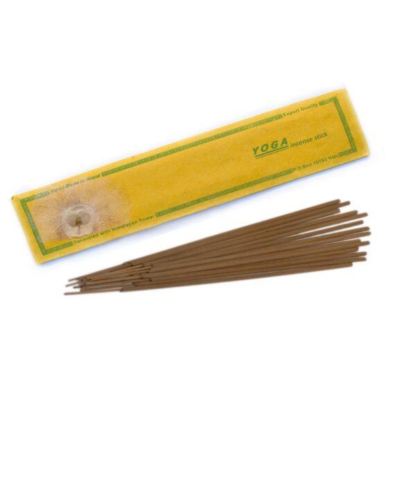 ароматические палочки Йога