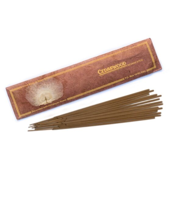 ароматические палочки Кедр