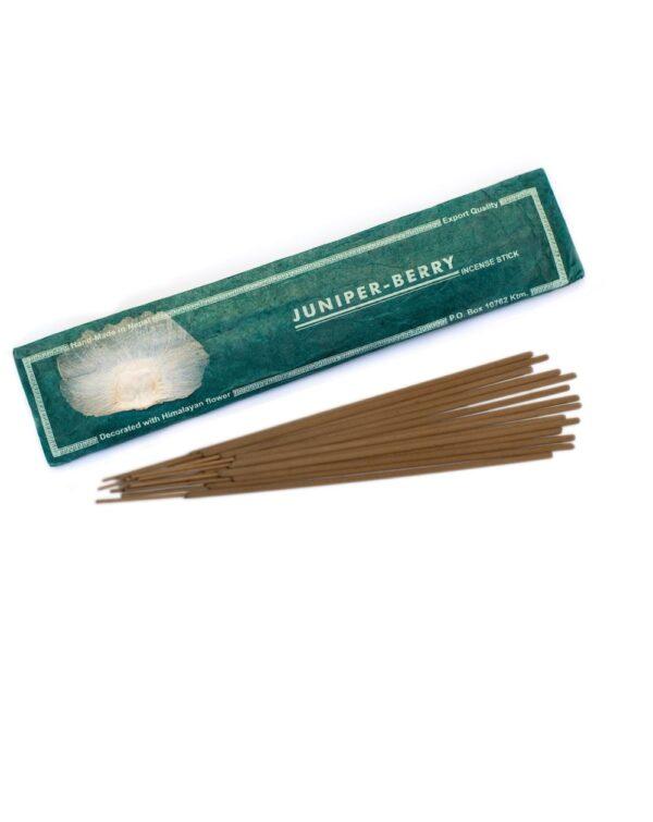 ароматические палочки Можжевельник