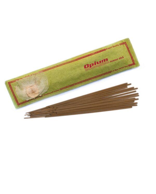 ароматические палочки Опиум