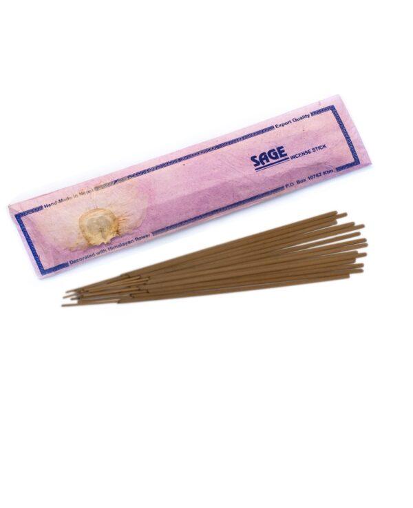 ароматические палочки Шалфей