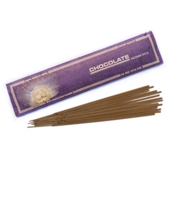 ароматические палочки Шоколад