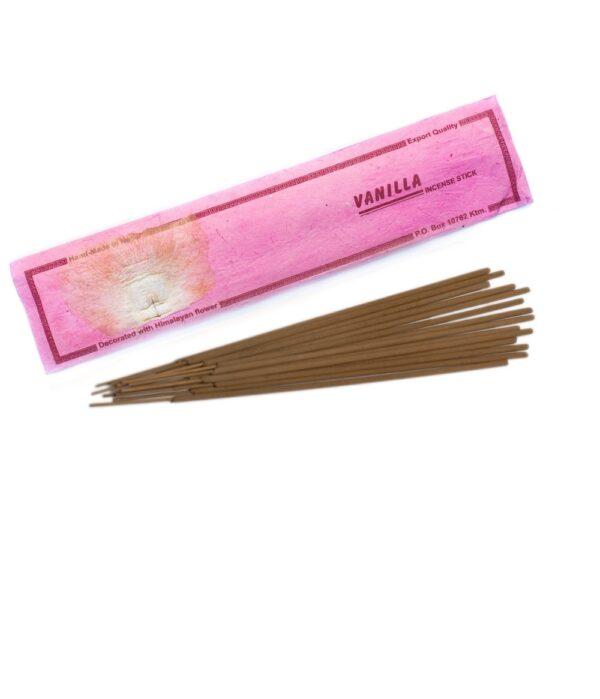ароматические палочки Ваниль