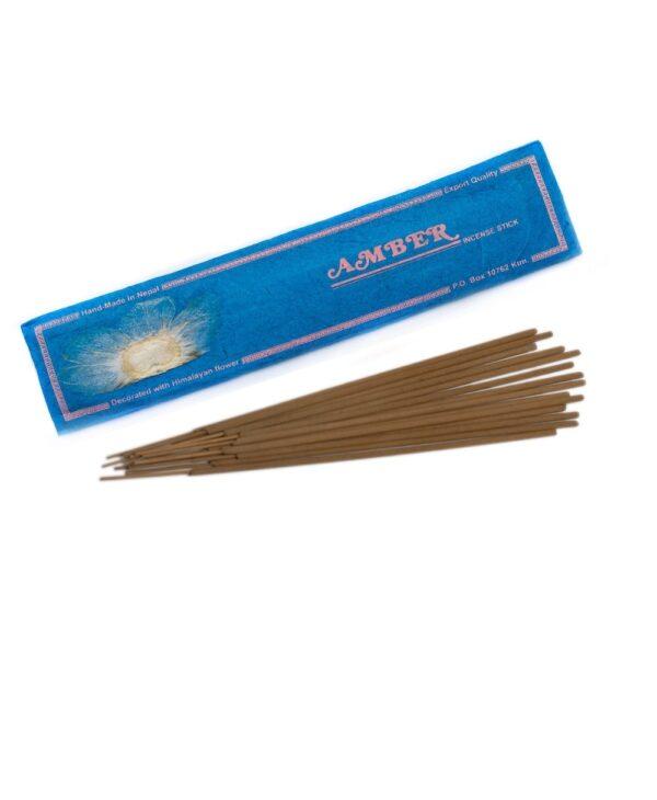 ароматические палочки Янтарь