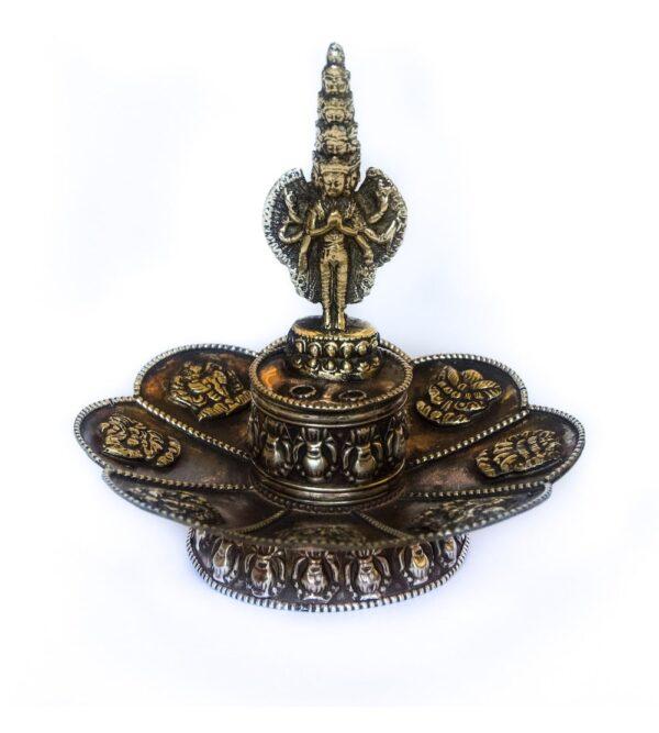 Подставка под благовония Авалокитешвара