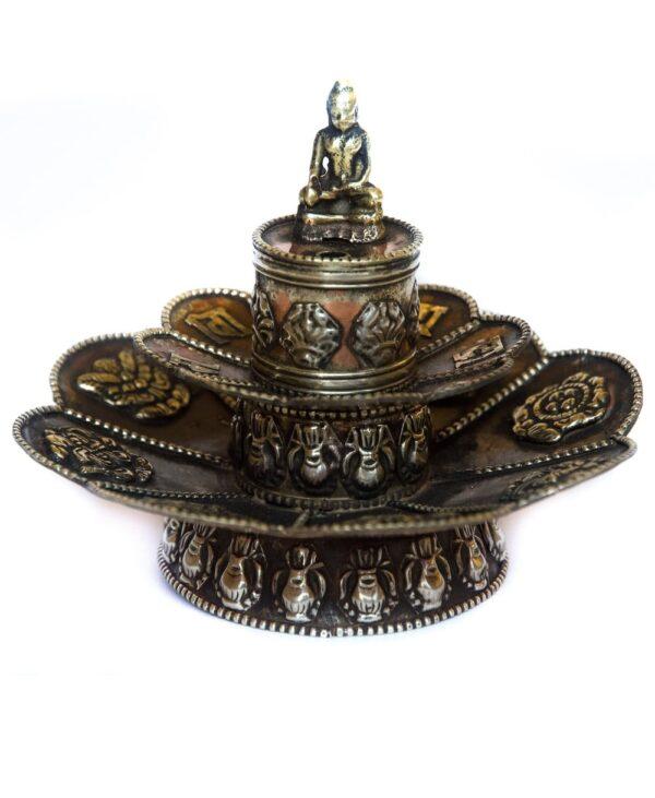 Подставка под благовония Будда
