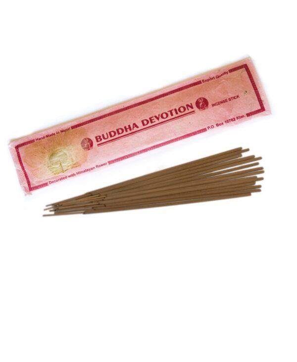 ароматические палочки Преданность Будде